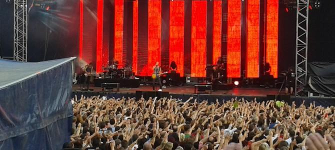 Konzertsommer 2014